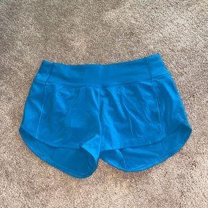 COPY - Lululemon hotty hot shorts